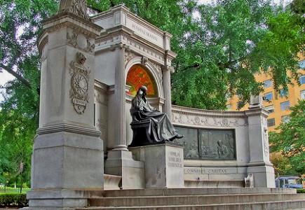 blog Hahnemann_Monument 9